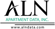 ALN Apartment Data, Inc. logo